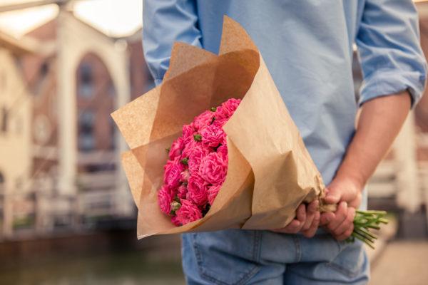 Rožu krāsu ceļvedis